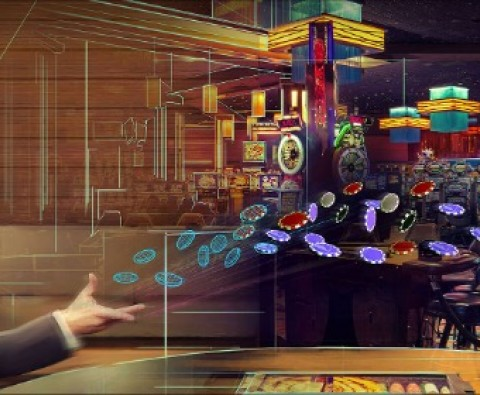 The future of casinos - Virtually speaking