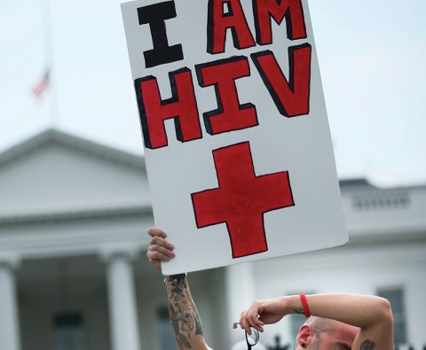 Everything you need to know about HIV and AIDS