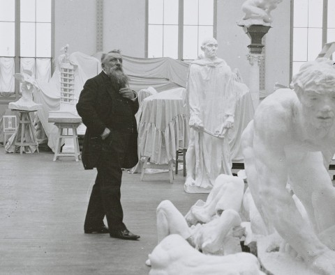 Auguste Rodin: Everything you need to know
