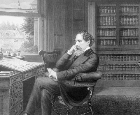 What did Charles Dickens know about medicine?