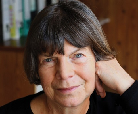 Books by my bedside: Margaret Drabble