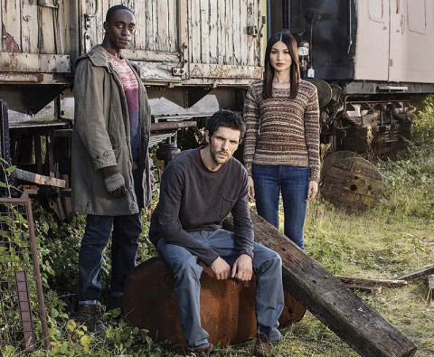 TV review: Humans 2.1 – A tantalising glimpse of what's to come