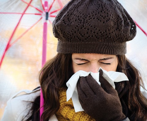 Everything you need to know about influenza