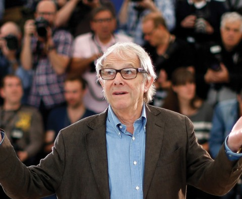 Politics and Palme d'Ors: An introduction to Ken Loach