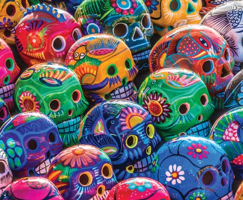 Everything you need to know about the Day of the Dead