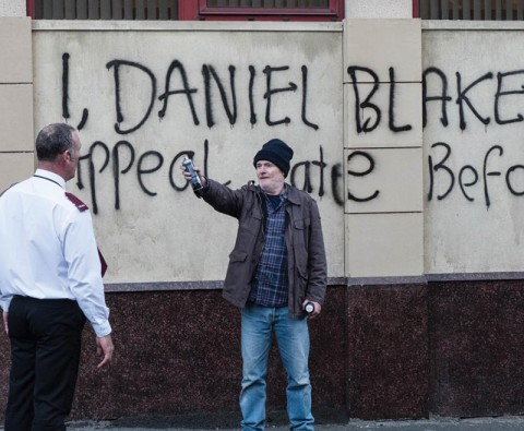Film review: I, Daniel Blake - An activist sensation