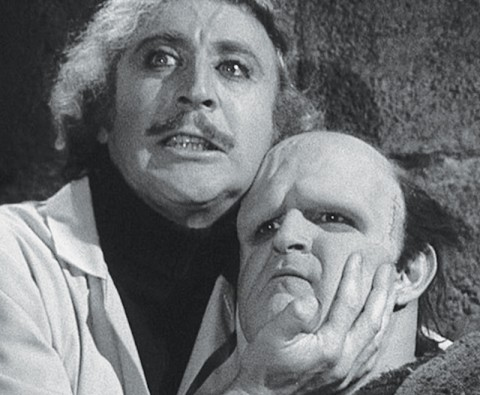 Cult films to see before you die: Young Frankenstein