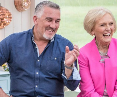 The Great British Bake Off: Tudor week's surprise ending