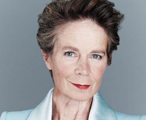 "Celia Imrie: ""I remember"""