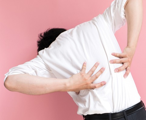 The dos and don'ts of back pain