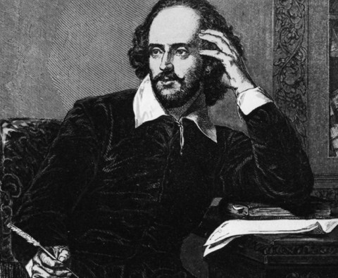 Intriguing mysteries: Who wrote Shakespeare's plays?