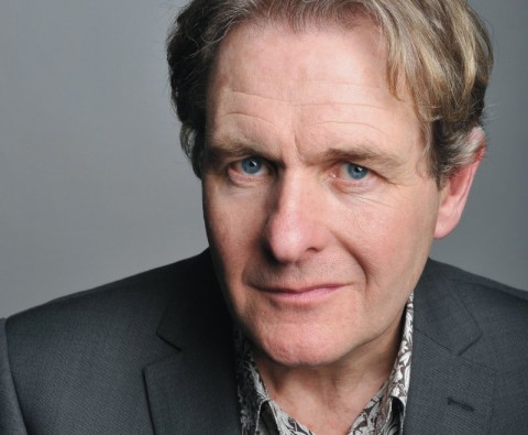 Robert Bathurst: Books that changed my life