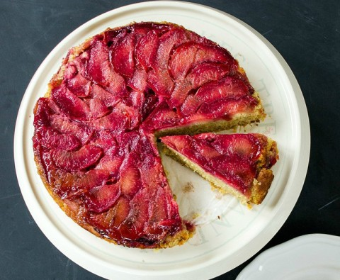 10 Mouth-watering plum recipes