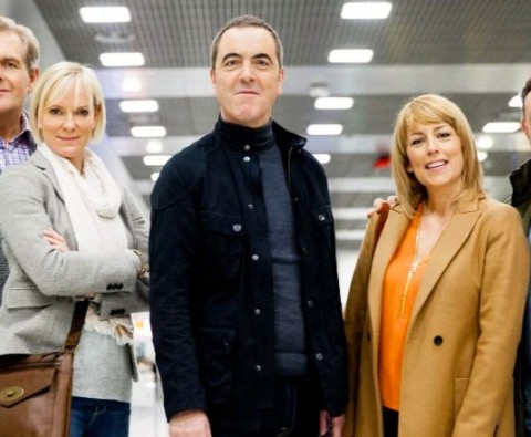 Cold Feet recap: Straight back into the groove