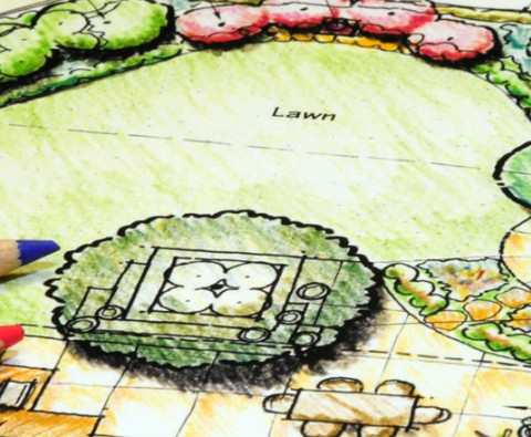Expert know-how: Making a plan of your garden