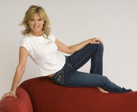 "Anthea Turner: ""I remember"""