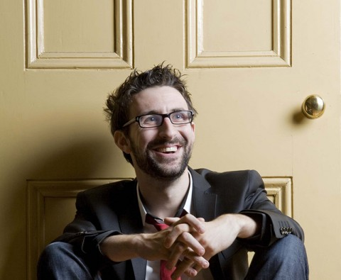 60 Second stand–up: Mark Watson