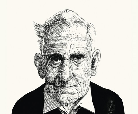 Review: The Secret Diary  of Hendrik Groen, 83¼ Years Old