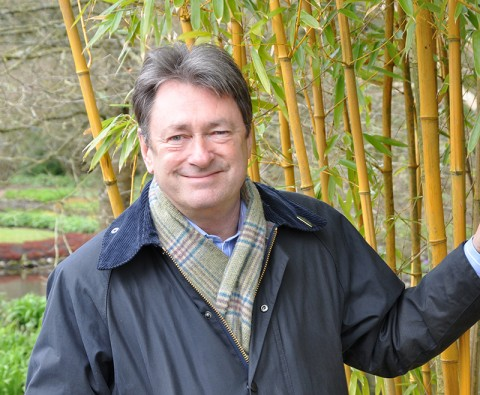 "Alan Titchmarsh: ""I'm a realist, nobody owes me a living"""