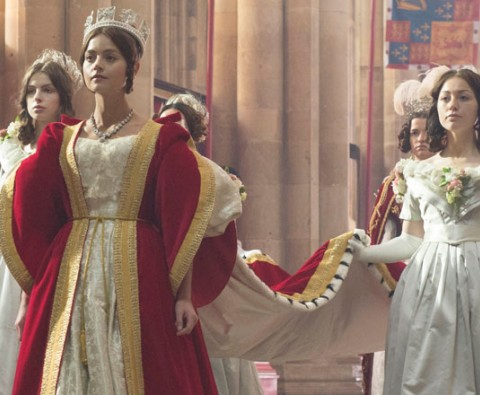 A first look at ITV's Sunday-night drama Victoria, will you be watching?