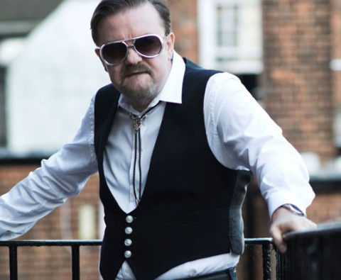 David Brent: Life on the Road—Quite a lot like the old boss