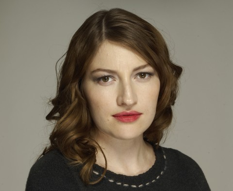 Swallows and Amazons star Kelly Macdonald on updating a classic