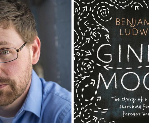 Debut novel of the month: Ginny Moon by Benjamin Ludwig