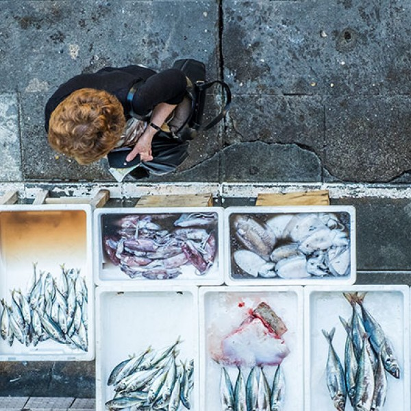 Portugal A Seafaring Nations Love Affair With Fish