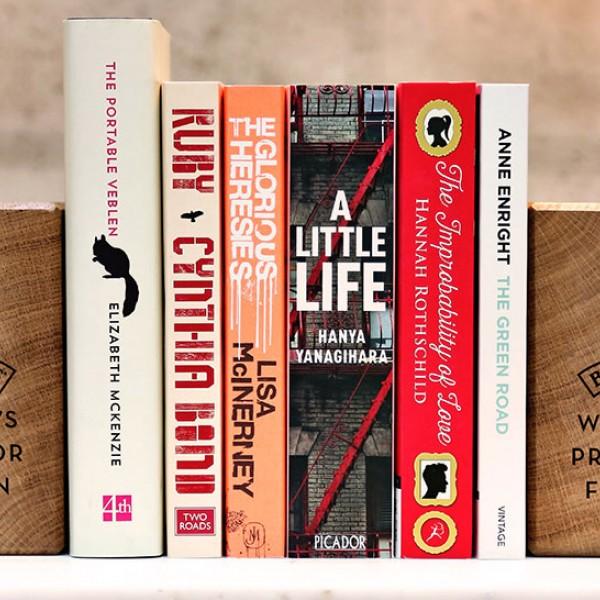 6 Sensational Novels Shortlisted For The Baileys Prize Reader S Digest