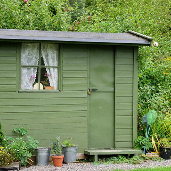 Choosing The Perfect Garden Shed: How To Choose The Perfect Shed