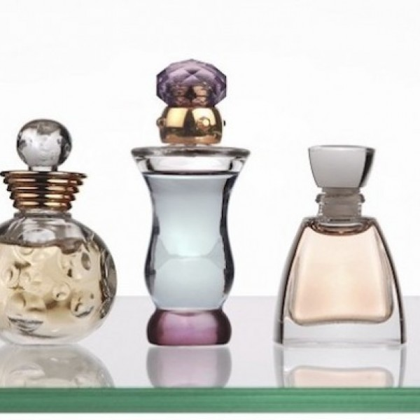 Fragrances that turn the heads