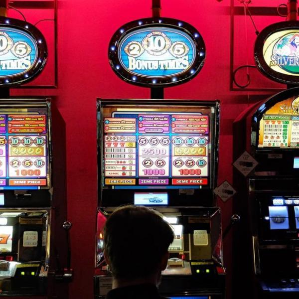 Casino Bonuse
