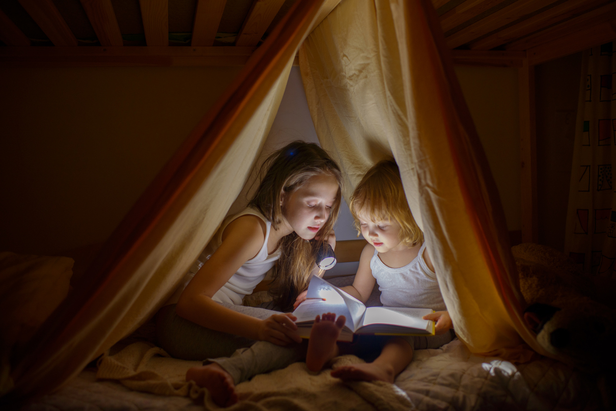 children scary stories