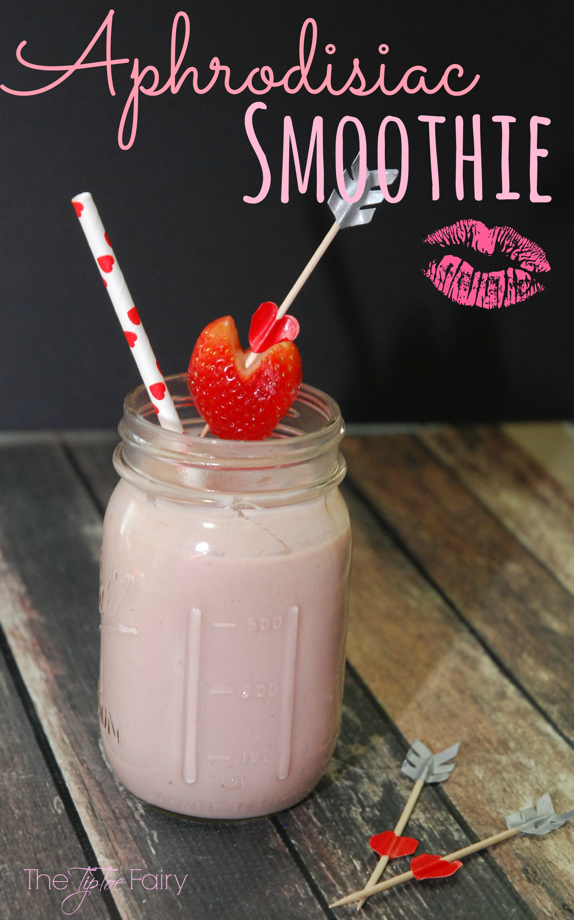 Love smoothie
