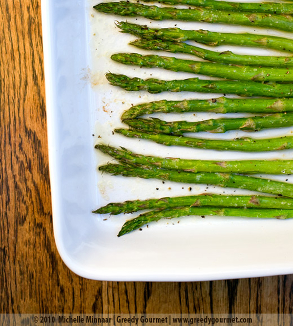 roasted asparagus roasted asparagus roasted asparagus wrapped in ham ...