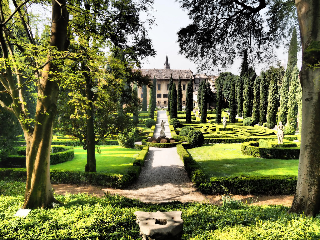 8 Beautiful European Gardens Reader 39 S Digest