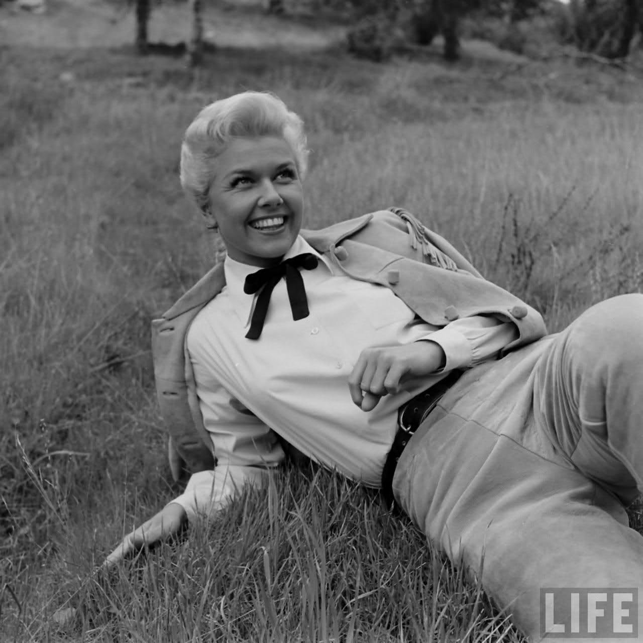 A Life In Pictures: Doris Day