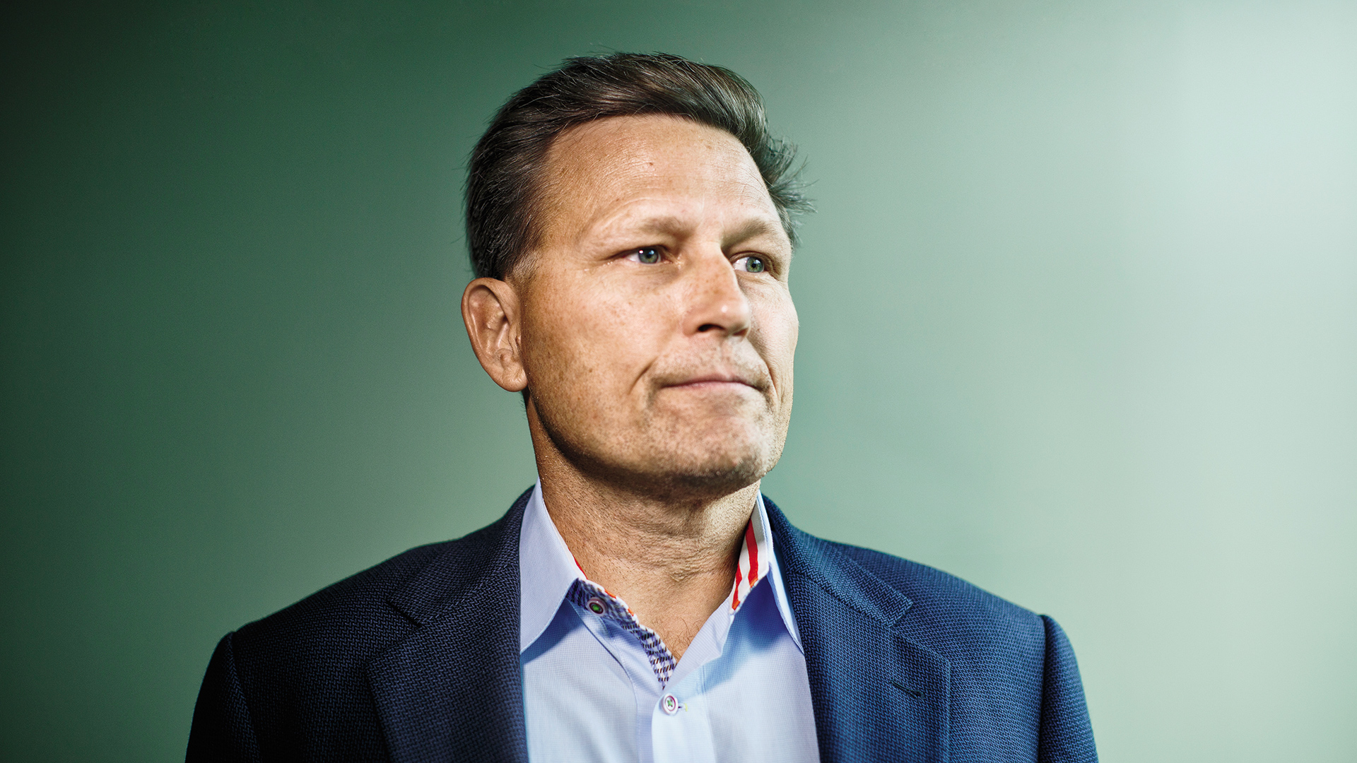 David Baldacci author