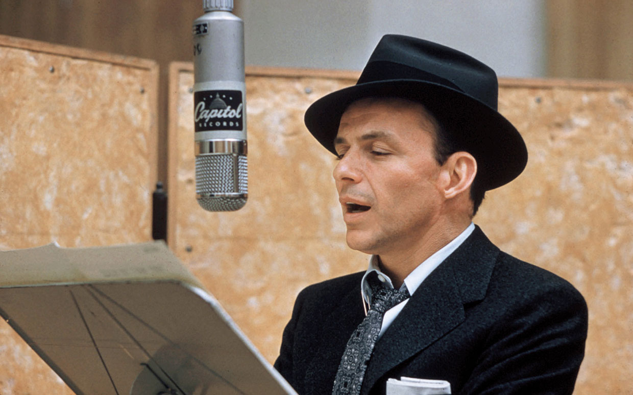 Frank Sinatra - Duets And Duets II
