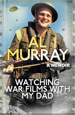 Al Murray's Watching War Films With My Dad