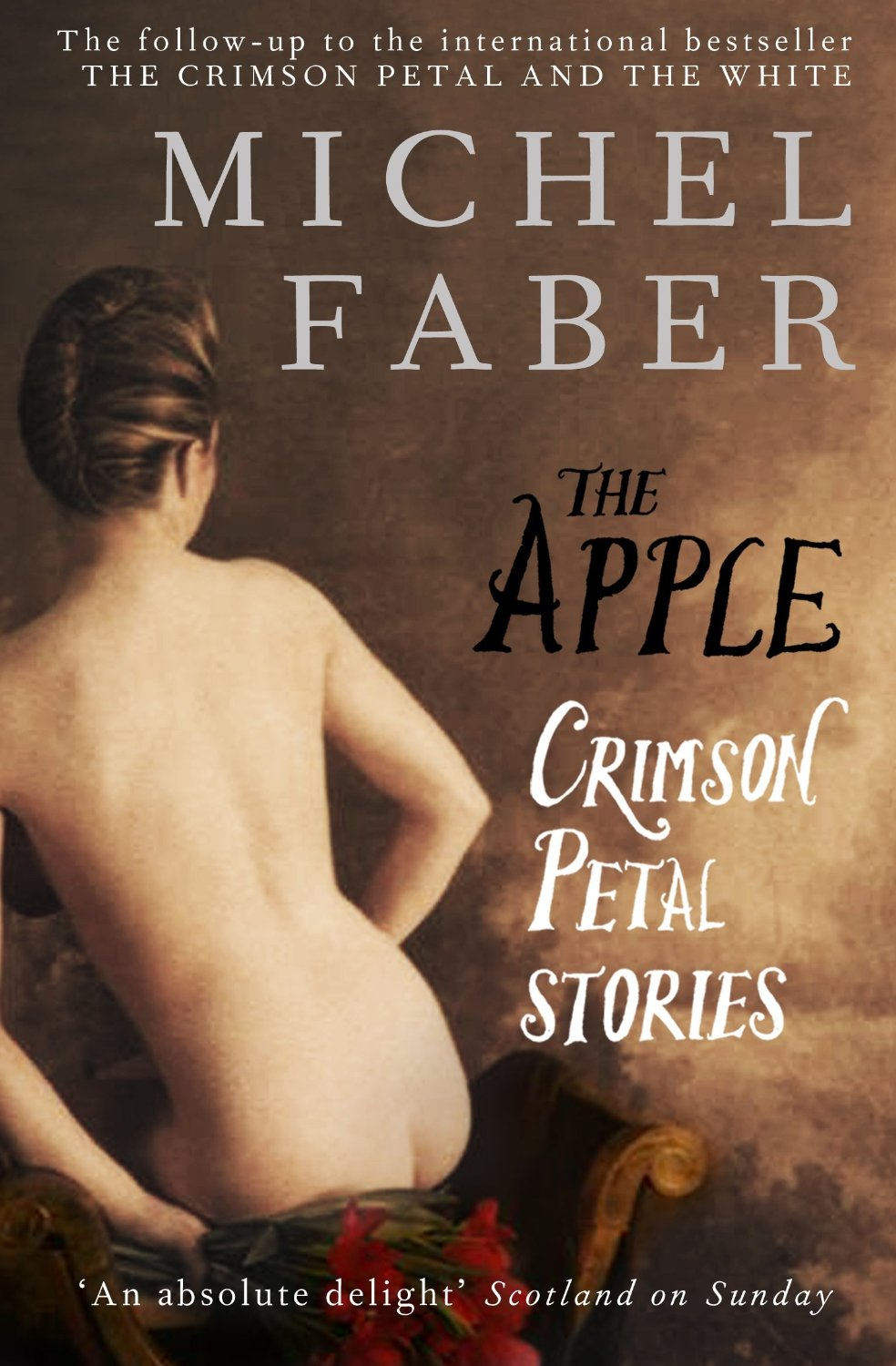 The Apple Michel Faber