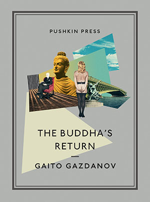 The Buddha's Return - Gaito Gazdanov