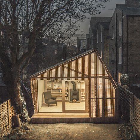 building a garden office. Do Garden Offices Add Value? Building A Office