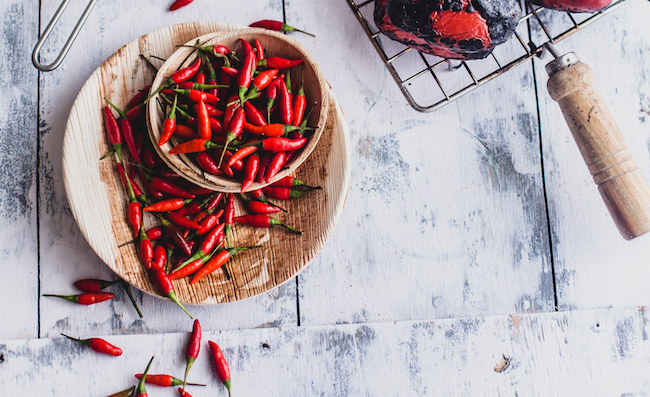 bird's eye chillies how to grow