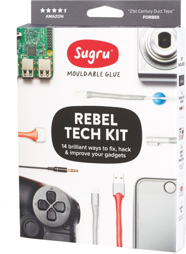 rebel tech kit