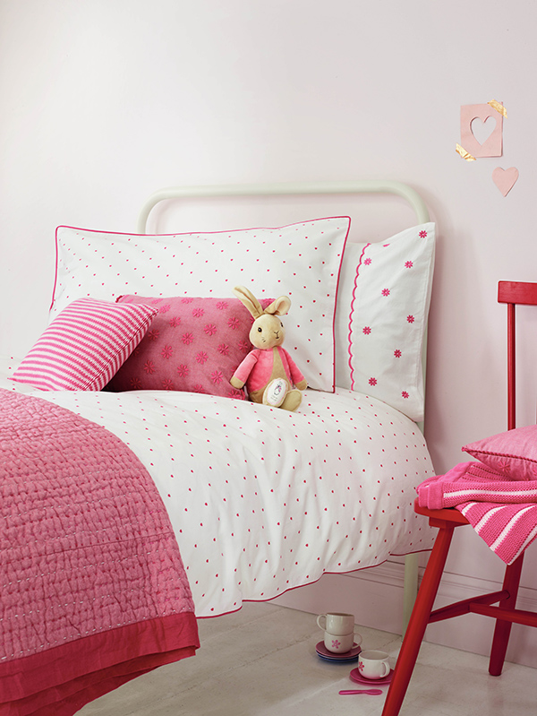 tween bedroom decoration