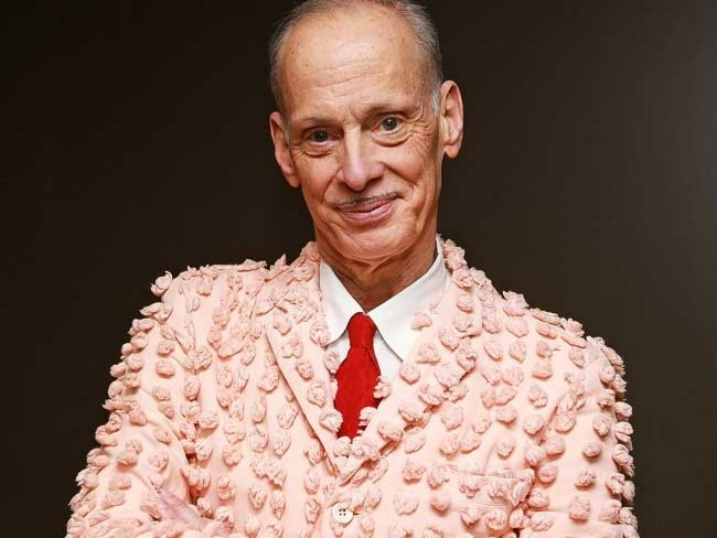 John Waters favourite suit