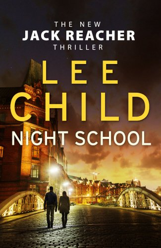 Night School Lee Child