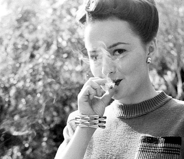 A Life In Quotes: Olivia De Havilland