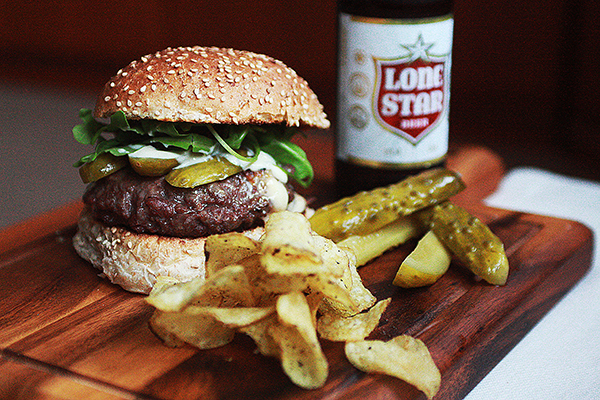 Burgers and bangers for Halloween and Bonfire Night   Food Lists ...
